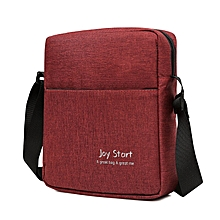 ff98cefb51 Cross Body Crossbody Shoulder For Male Messenger Bag Women Men Handbag  Document Sholder Satchel Sac A