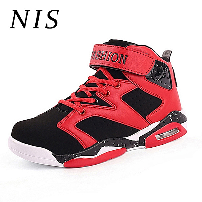 Fashion Men's Basketball Trainers baskets Ankle Running Sports chaussures à prix pas cher