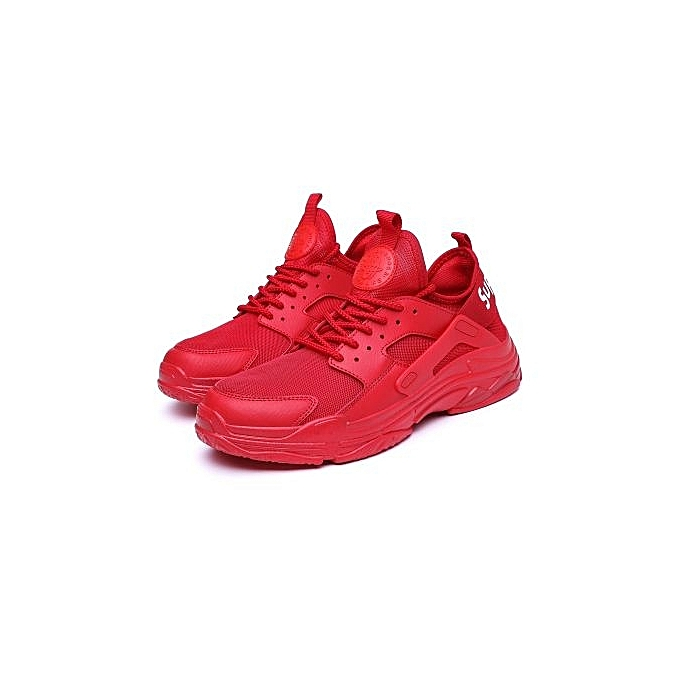 Fashion Fashion baskets Thick Soled Antiskid chaussures For Men à prix pas cher    Jumia Maroc