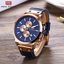 e74d41e258edb MINIFOCUS Sport Men Watches Military Chronograph Quartz Man Outdoor Big  Dial Watch Army Male Clock Waterproof