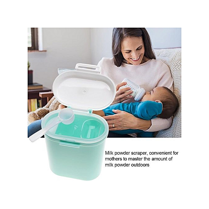 Other Portable Baby Milk Powder Formula Dispenser Baby Food Fruit Candy Storage Container à prix pas cher