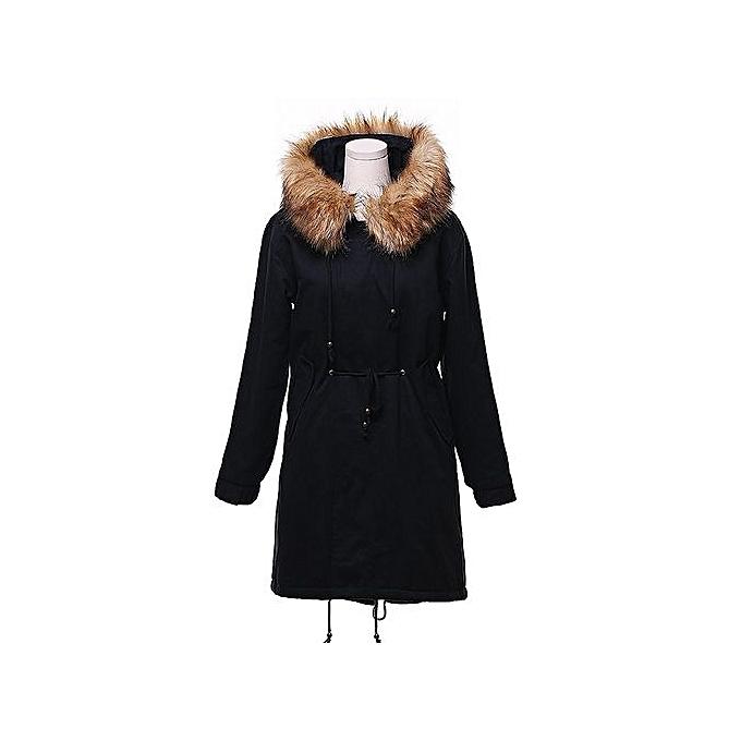 3eb0040690635 Commandez Générique Manteau Pour Femmes à prix pas cher   Jumia Maroc