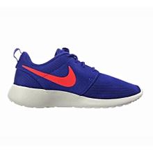 new style 46f4f 2e5bb NIKE Women ROSHE ONE RUNNING SHOES BLUE 844994-401 RHK