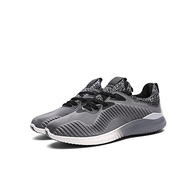 Fashion  s Breathable Sport Shoes Sneakers-Black à pas prix pas à cher  | Jumia Maroc 0c7424