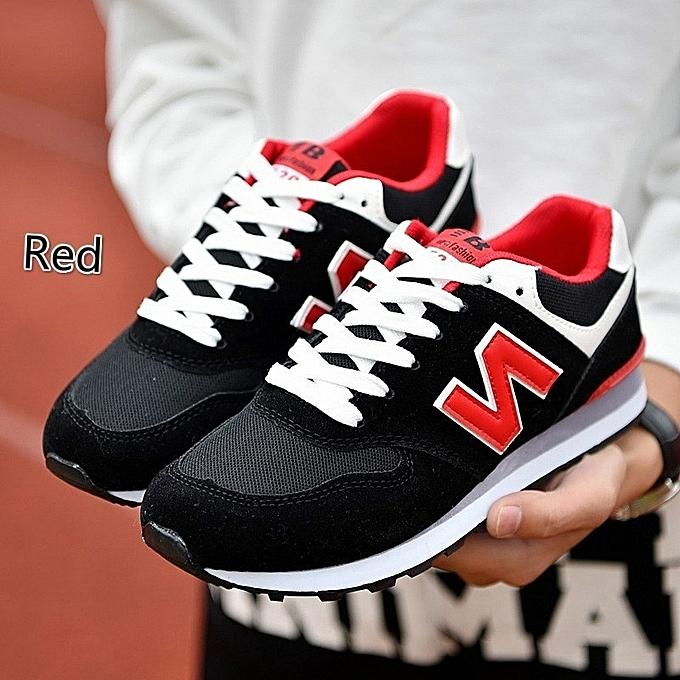 Autre Stylish Letters Classic Letters Stylish  's Breathable Running Shoes à prix pas cher  | Jumia Maroc 21cdf7