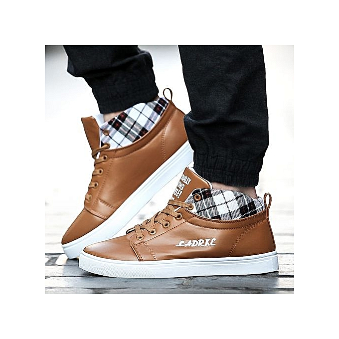 OEM Sports and leisure chaussures hommes chaussures tide chaussures hommes chaussures-marron à prix pas cher