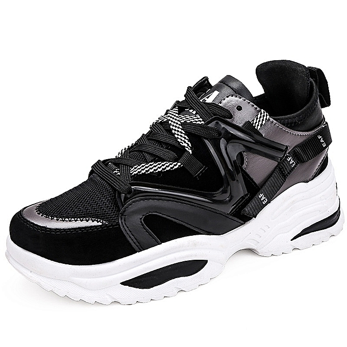 Autre Harajuku School Students Heighten Sports Shoes à à à prix pas cher    Jumia Maroc dafe7e