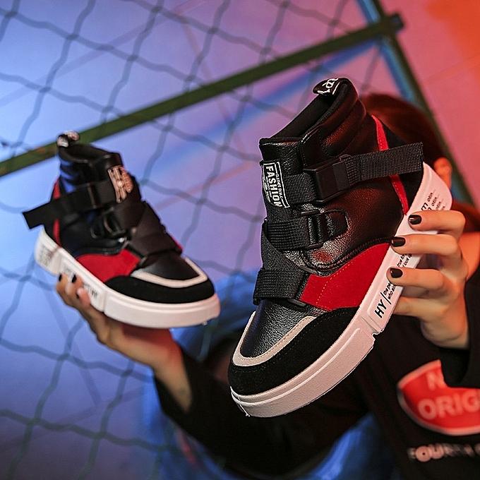 Autre Stylish Autumn Winter Casual Shoes WoHommes 's High end - end High Sport Shoes à prix pas cher  | Jumia Maroc b14cb9