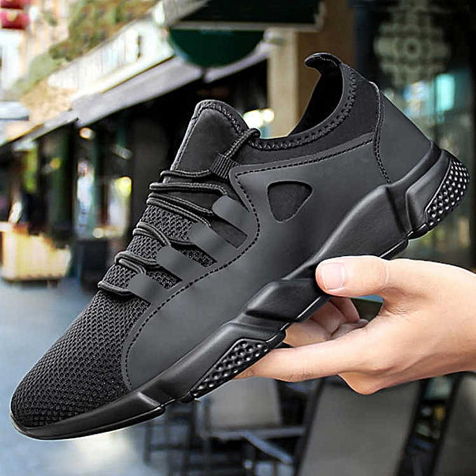 OEM nouveau style Hommes's mode fitness engrener sports wear Décontracté chaussures à prix pas cher