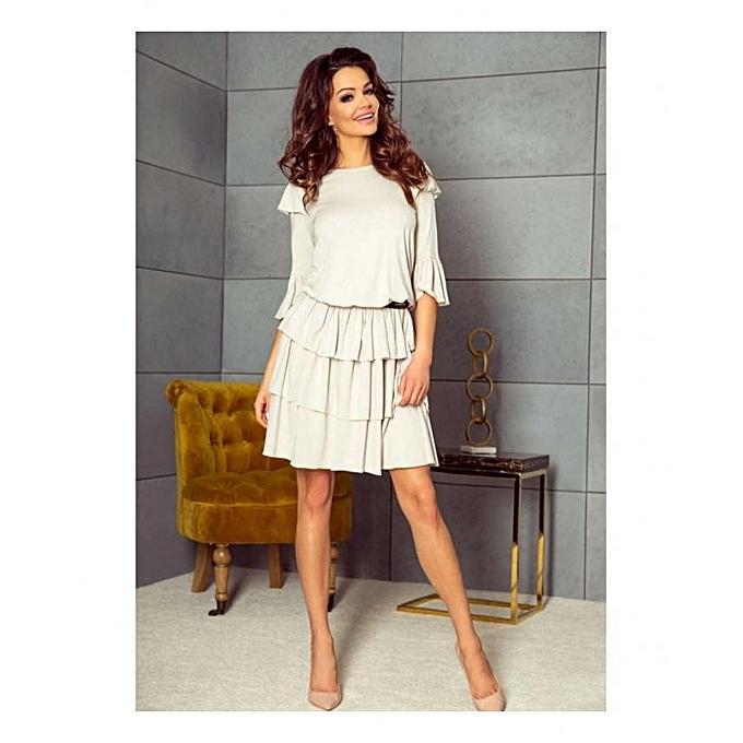 Generic robe femme courte à prix pas cher