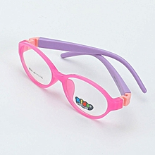 e3a77e151 New Students Children Girl Boy Myopia Eyeglass Frame Glasses Optical Rx  Eyewear—