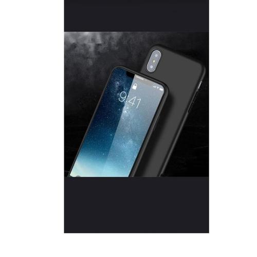 coque zero 5 iphone xs max