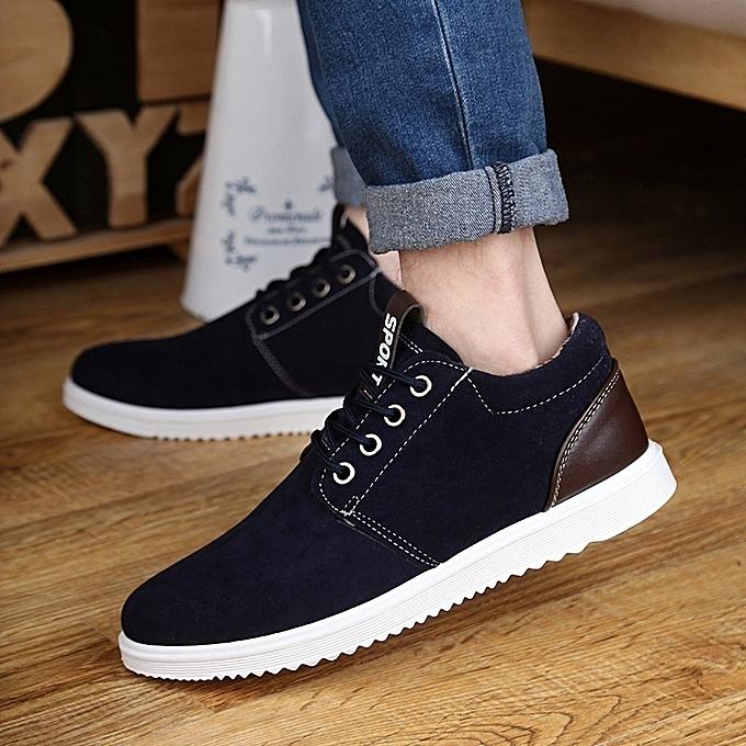 Other nouveau mode mode Décontracté de plein air Hommes's Sports chaussures à prix pas cher