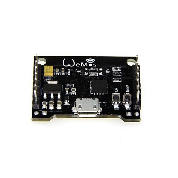 UNIVERSAL Lolin ESP32 wemos ESP32 WiFi Modules+ bleutooth Dual ESP-32 ESP-32S ESP8266 à prix pas cher