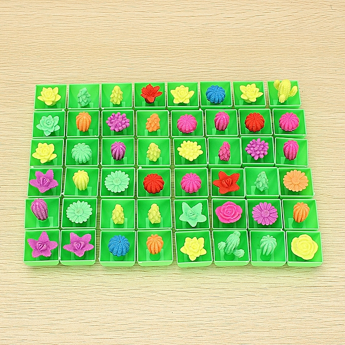 UNIVERSAL Couleurful Growing Christmas Trees Water Swell Growing Toy Enfant Gift Expansion Toys- à prix pas cher