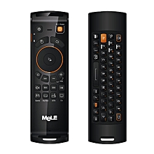 Viboton I8 Plus Updated 2 4ghz Qwert Mini Wireless Keyboard Source · Mele F10 Deluxe 2 4GHz Fly Air Mouse Wireless QWERTY Keyboard Remote Control with IR ...