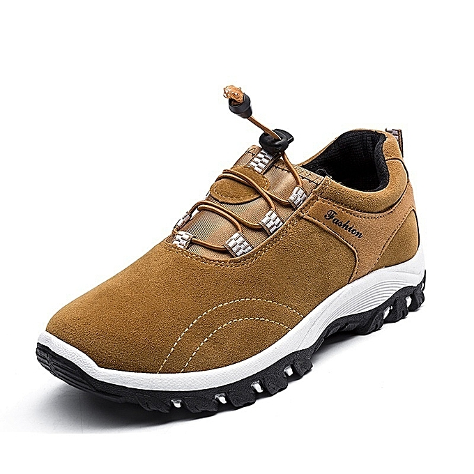 Autre 2018 New  's Outdoor Mountaineering à Shoes à Mountaineering prix pas cher    Jumia Maroc 958662