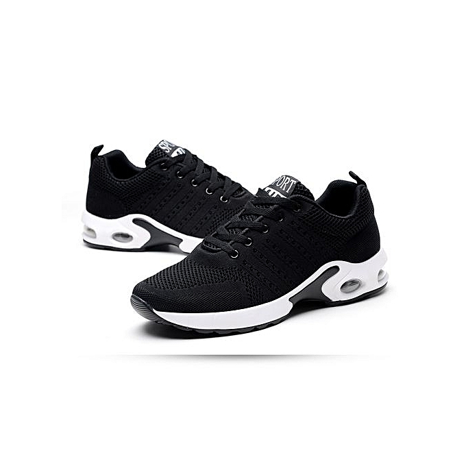 mode engrener FonctionneHommest chaussures For femmes And Hommes paniers femmes Comfortable Slip On Sport chaussures femmes Cushioning à prix pas cher