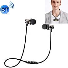cb1482df7bb XT11 Magnetic In-Ear Wireless Headphone Bluetooth V4.1+EDR Earphones -  Tarnish