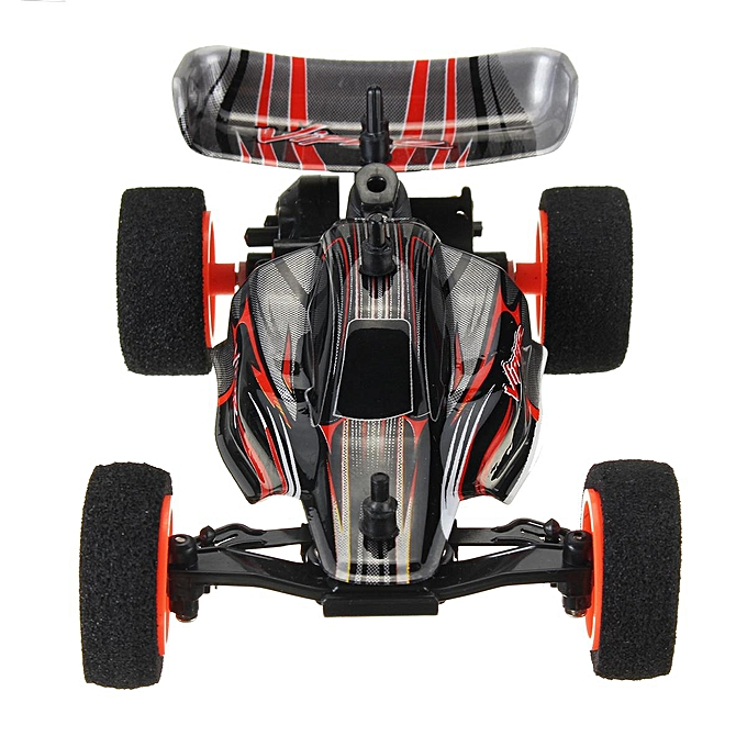 OEM 1 32 2.4Ghz High Speed Radio Remote Control Rock Crawler Off-Road RC voiture Toy à prix pas cher