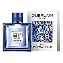 CherJumia Maroc Guerlain Homme Parfums À Prix Pas xCdBoe