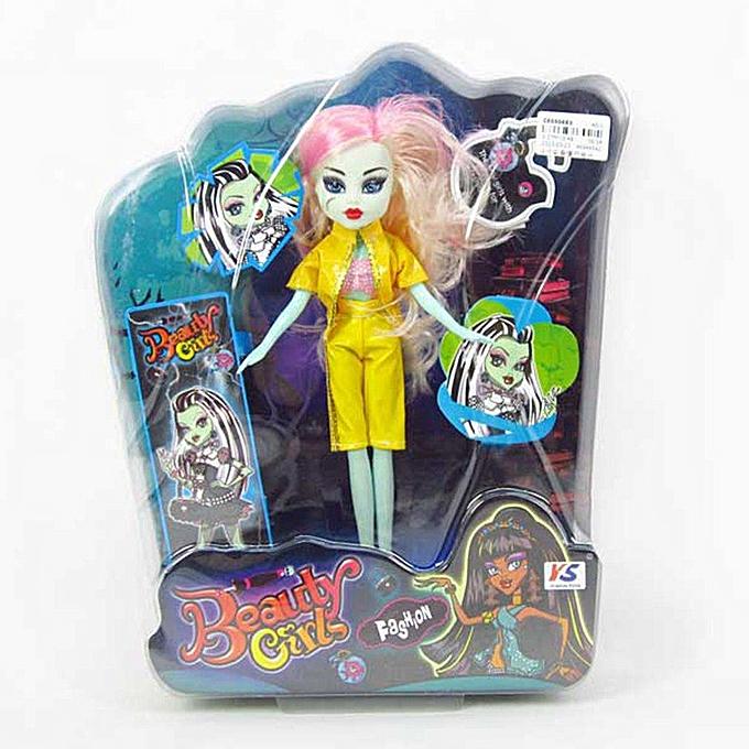 Autre Corps de poupée Zombie UR CE0506839 pouces pouces décoration maison jouets à prix pas cher