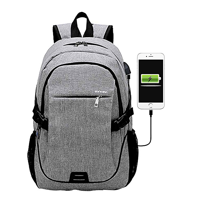 OEM Laptop Backpack for Men and femmes, femmes bag à prix pas cher
