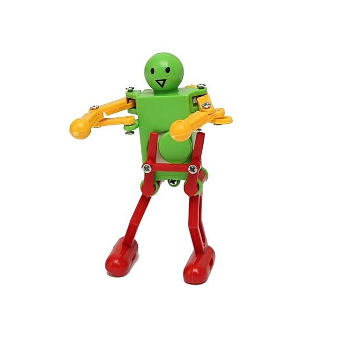 UNIVERSAL Jouet Robot Pour Enfant - MultiCouleure à prix pas cher