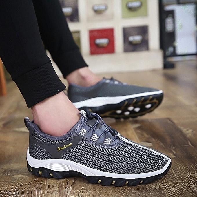 Autre Summer Breathable  's Sports Shoes Running Shoes Sports à prix pas cher  | Jumia Maroc 36b56e