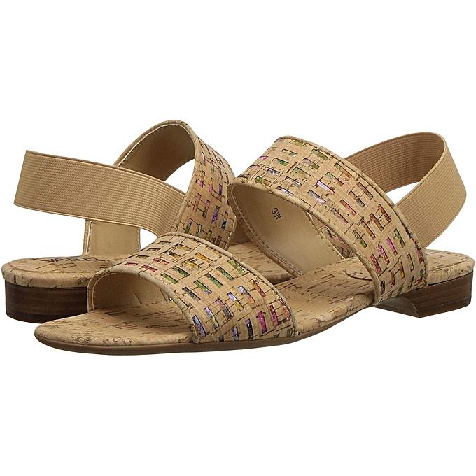 Vaneli Vaneli - Braidy femme Sandal - US Tailles à prix pas cher