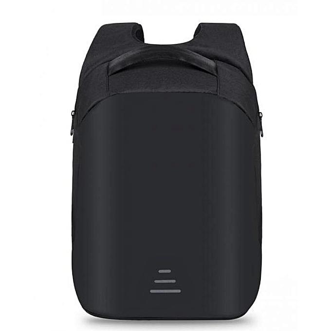 3f3239338e Per Sac à Dos Antivol pour Ordinateur Portable d'Affaires Sac à Dos  Imperméable USB