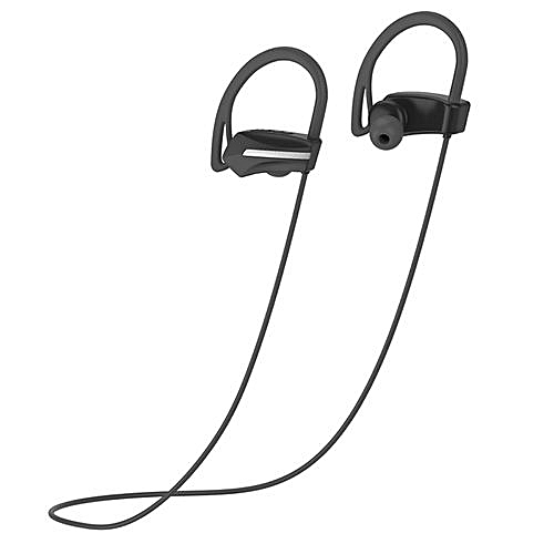 Sk 08 wireless bluetooth sport stereo ear hook earphone for Sony housse de transport lcscsj ae