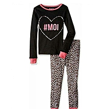 823732679a4bf Pyjamas Fille Maroc | Achat Pyjamas Fille en ligne pas cher | Jumia MA