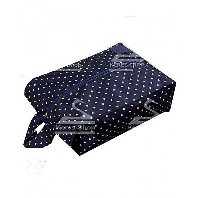sac de rangement pour chaussures achat rangements jumia maroc. Black Bedroom Furniture Sets. Home Design Ideas
