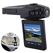 "2dd138ae5 270 Degrees Rotatable 2.5"" TFT LCD Screen 6 IR LED Night Vision HD Car  DVR"