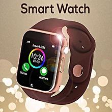 061ae4461 A1 Smart Watch Montre Connectée de Sport, GSM, Bluetooth, Carte Memoire /  Sim