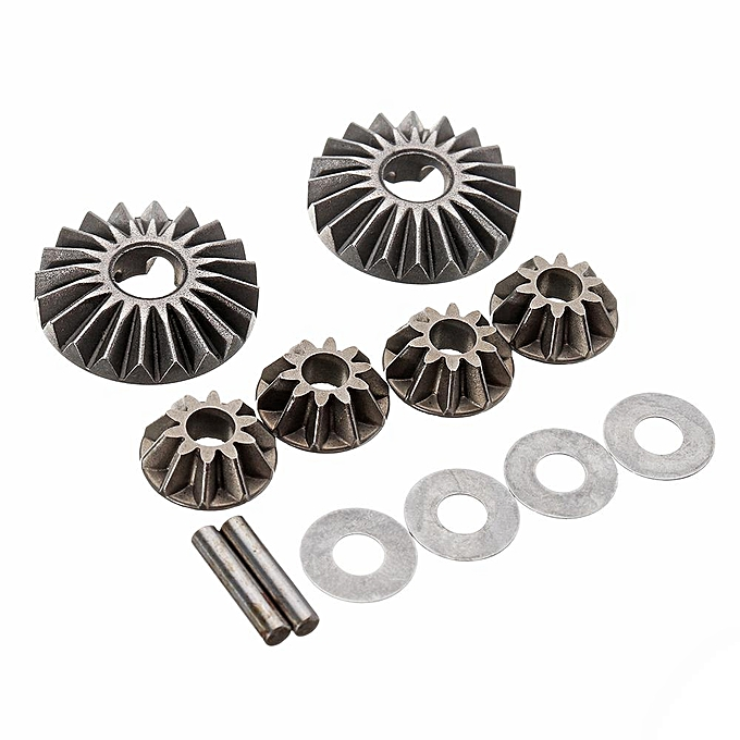 UNIVERSAL Differential Gear For 1 8 Kyosho MP9 TKI3 TKI4 TO-250-K RC voiture à prix pas cher