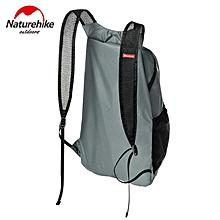 4f3d0e201843 Naturehike NH17A012-B 18L Camping Hiking Backpack Ultralight Waterproof  Folding Travel Outdoor Bag
