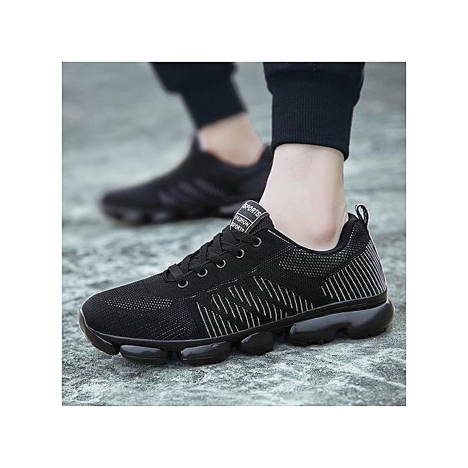 Zant   Sports Mesh Mesh Mesh Low Top Round Toe Breathable Sneakers à prix pas cher  | Jumia Maroc 403443