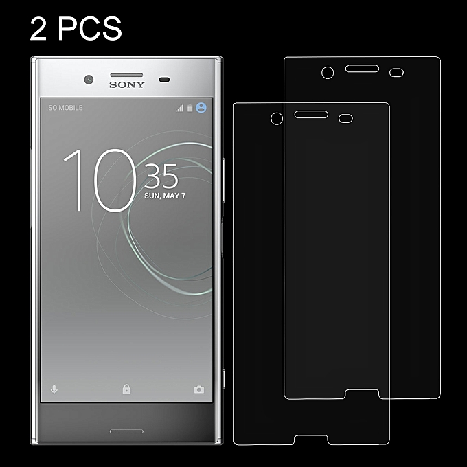 ... Tempered Glass Screen Protection Film For Sony Xperia XZ Premium ... Source ... 2 Pcs For Sony Xperia Xz Premium 0.26mm 9h Surface Hardness Explosion .