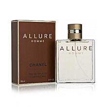 Eau De Parfum Homme Chanel à Prix Pas Cher Jumia Maroc