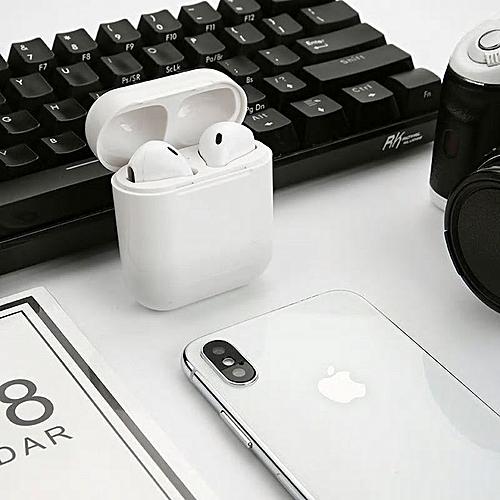 Commandez Générique Écouteurs sans fil Bluetooth Ifans Airpods avec ... bf868bdd15ac