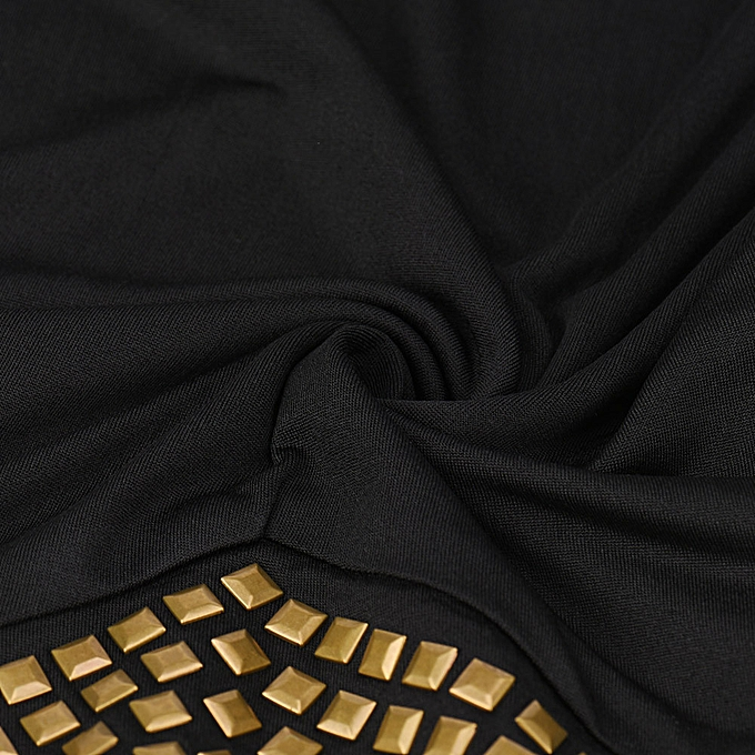 Fashion (Xiuxingzi) Sexy Fashion Long Sleeve Off Shoulder femmes Top T Shirt Blouse L à prix pas cher