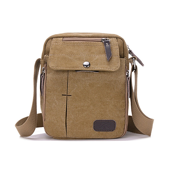 Other KVKY men travel bags Neck Pouch Pport Holder Rfid Blocking Pports Phone Prougeecting Organizer Accessories canvas Bag 2019(khaki) à prix pas cher