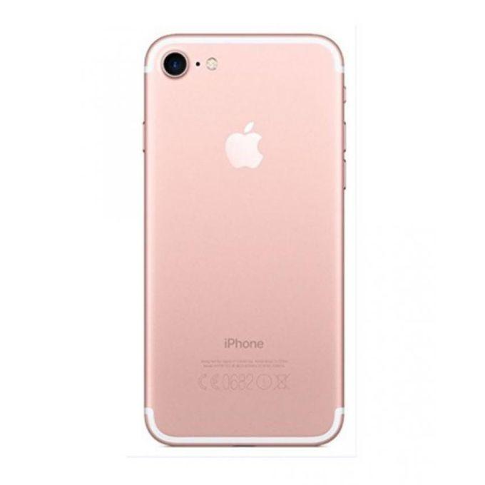 apple iphone 7 4 7 128 gb 2 go rose acheter en ligne jumia maroc. Black Bedroom Furniture Sets. Home Design Ideas