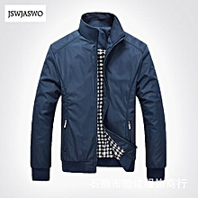 Men  039 s Hot Sale Casual Jacket Coat Men  039 s Fashion 60d1904ffc4b