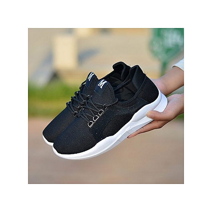 Fashion Nice Wohommes Fashion Sports Breathable Casual Running chaussures à prix pas cher    Jumia Maroc