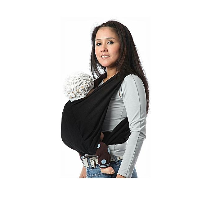 NEKING NEKo Echarpe de portage pour bébés porte bébé à prix pas cher