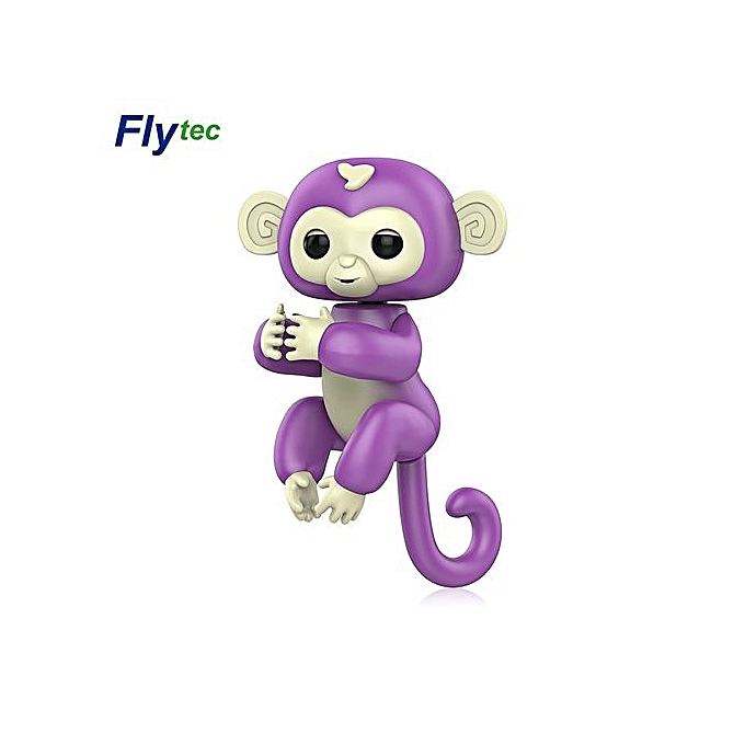 Flytec SBEGO 171 portable Interactive   Monkey Finger Toy Doll à prix pas cher