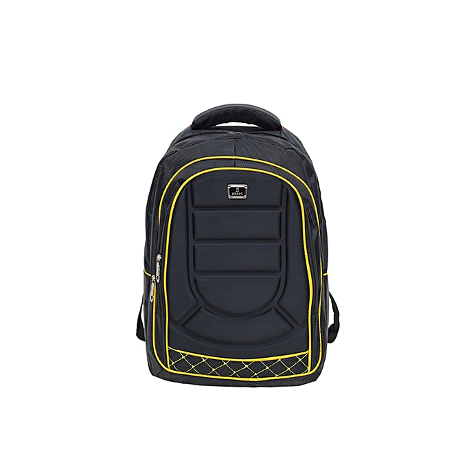 Generic K07317 Inch Travel Men Laptop Backpack Large Capacity College Casual à prix pas cher